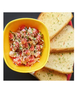 Bruschetta Oregano