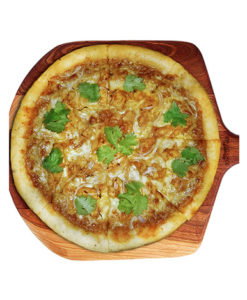 Non veg pizza authenthic italian non veg pizza mumbai thane smokehouse forumfinder Images