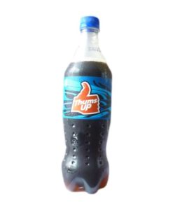 Thumbsup - Pet bottle - 600 ml